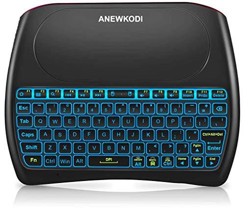 2.4GHz Mini Wireless Keyboard