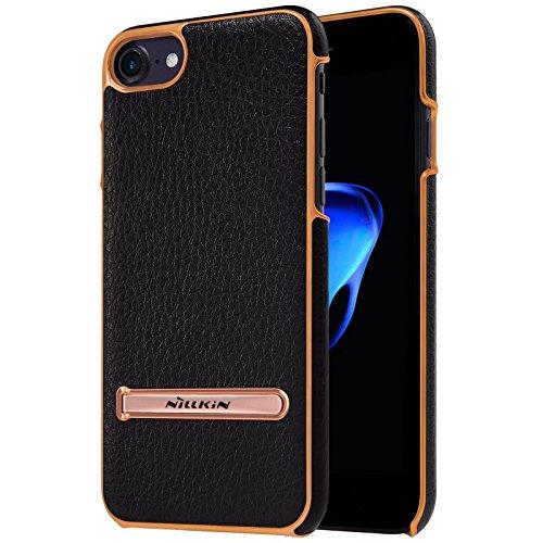 Nillkin m-jarl Series Cover Case für Apple iPhone 7–Schwarz