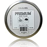 Cold Label Wolfin Pomade 4oz