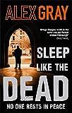 Sleep Like The Dead: 8 (William Lorimer)