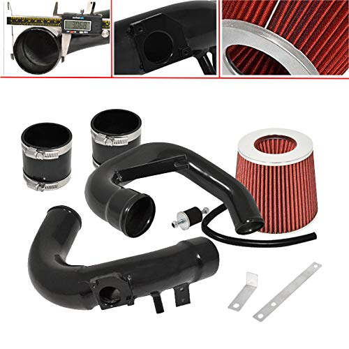 mazda 3 08 cold air intake - 3
