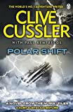 Front cover for the book Polar Shift by Clive Cussler