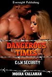 Dangerous Times (C&M Security Book 1)