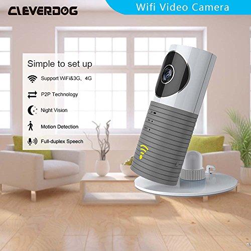 wireless security wifi smart baby