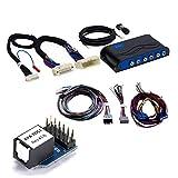 PAC Audio AP4-FD11 AmpPRO 4 Advanced Amplifier Interface Wiring Harness (Optical Output Module & Harness)