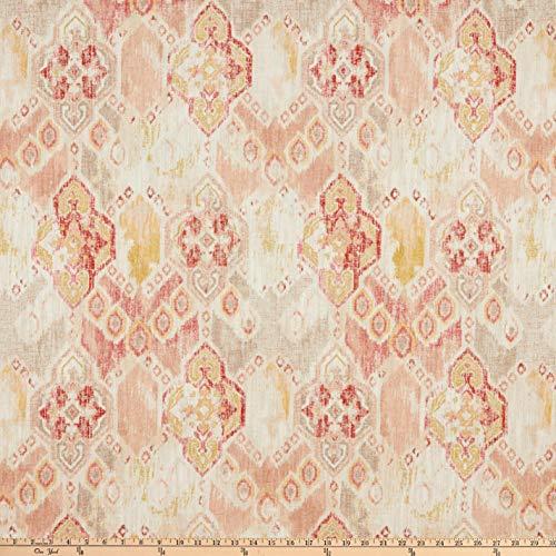 (Richloom Fabrics Prescott Adobe, Fabric by the Yard)