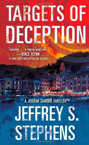 Download Targets of Deception (Jordan Sandor) pdf epub