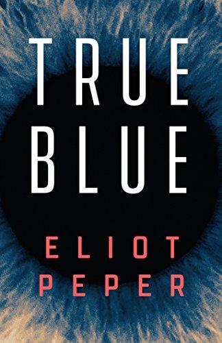 True Blue (A Short Story)