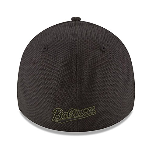 new concept 42bc9 1f084 ... coupon code for amazon new era baltimore orioles 2018 memorial day 39thirty  flex hat sports outdoors