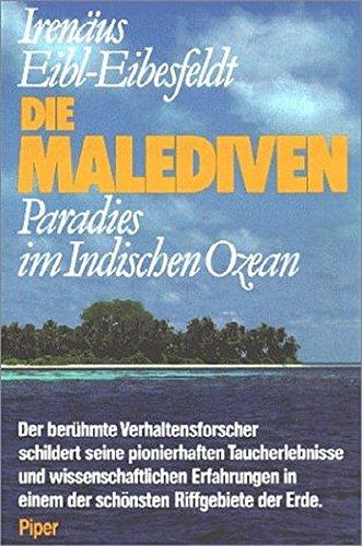 Die Malediven: Paradies im Indischen Ozean