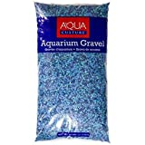 Epoxy Coated Aquarium Gravel, 5 Lb-stoney River offers