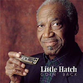 Image result for little hatch blues singer