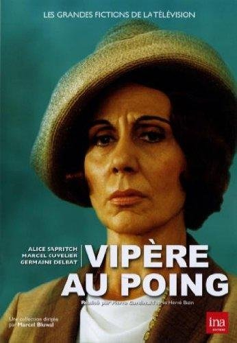livre audio vipere au poing