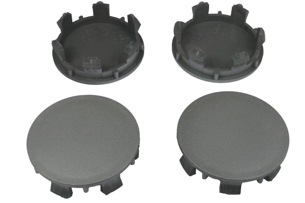 4 x Auß en 70, 0mm Innen 67, 0mm Nabenkappen Felgendeckel Radnabendeckel WhiteLabel