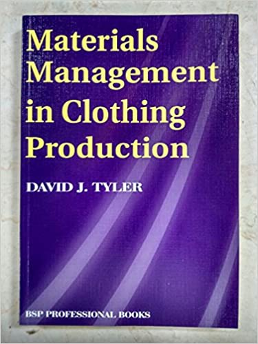 Production Processes Apparel Industry Libguides At Fashion Institute Of Technology