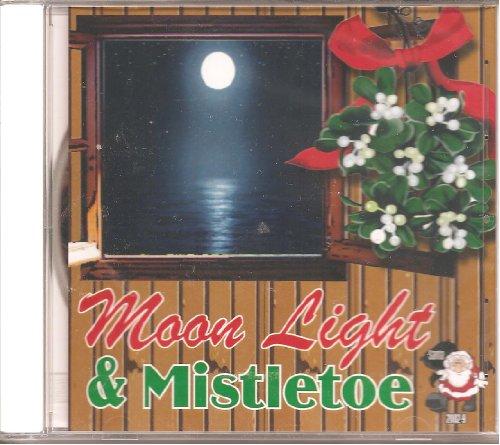 Price comparison product image Moon Light & Mistletoe