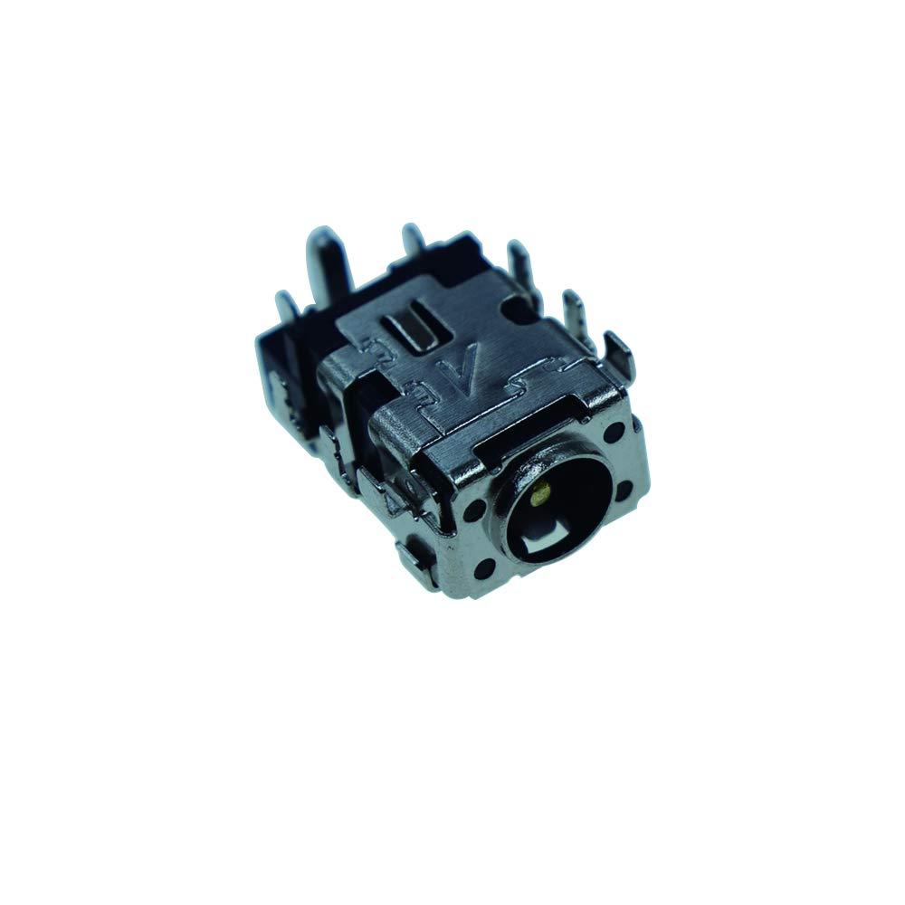DC Power Jack para As X540S X540SC X540SA X540U X541UA X540U