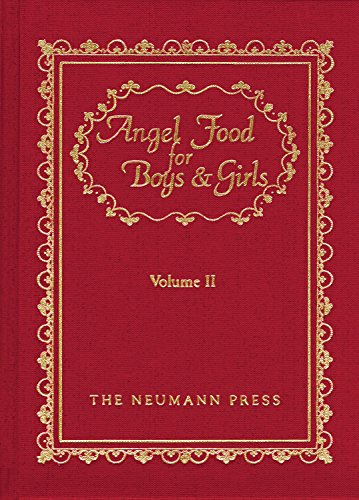 2: Angel Food For Boys & Girls - Vol. II
