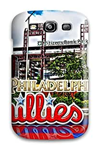 Florence D. Brown's Shop 3322001K905478289 philadelphia phillies MLB Sports & Colleges best Samsung Galaxy S3 cases