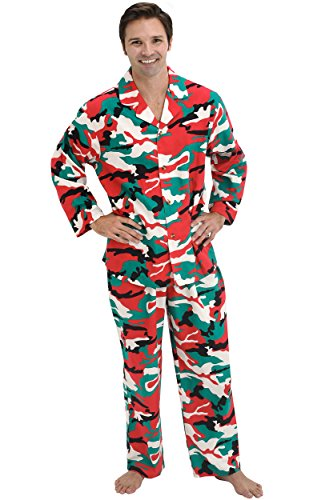 Christmas Nightshirts and Pajamas for Women and Men | WebNuggetz.com