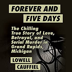 Forever and Five Days Audiobook
