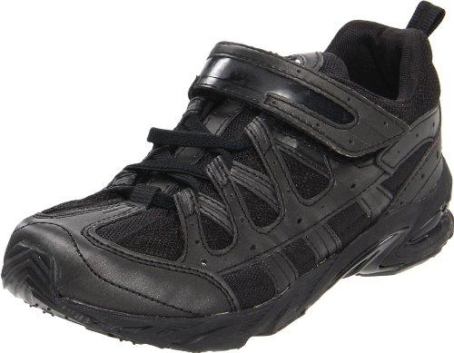 Tsukihoshi YOUTH20 Speed Sneaker ,Black/Noir,12.5 M US Littl