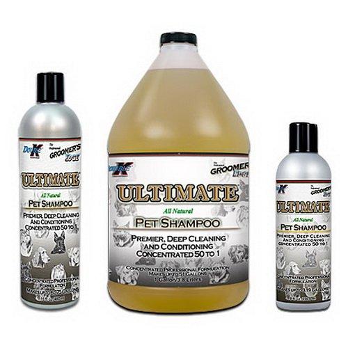 Groomers Edge Ultimate Pet Shampoo, 16-Ounce by Groomers Edge (Image #1)