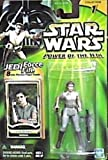 Star Wars Power of the Jedi General Leia Organa Action Figure