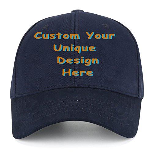 Custom Unisex Baseball Cap Personalized Gifts Dad Hat Trucker Hats Sun Helmet Plain Blank - Baseball Cashmere Cap