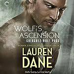 Wolf's Ascension: Cherchez Wolf Pack, Book 1   Lauren Dane