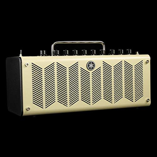 Used, Yamaha THR10 Desktop Guitar Amplifier and Interface for sale  Delivered anywhere in USA