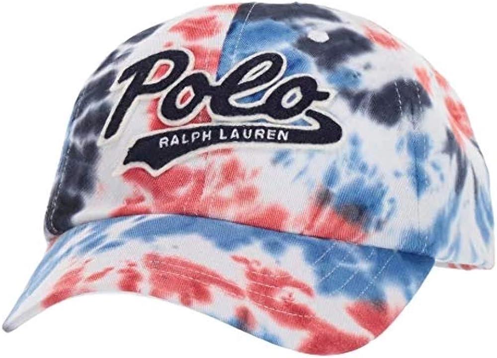 Polo Ralph Lauren Mens Camouflage Sports Ball Cap
