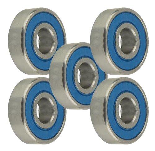 Dewalt DW28114 Grinder OEM Replacement (5 Pack) Ball Bearing # 605040-02-5pk