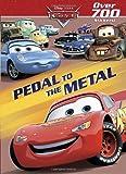 Pedal to the Metal, RH Disney, 0736425551
