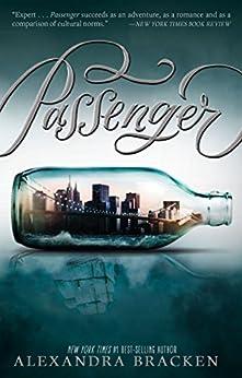 Passenger by [Bracken, Alexandra]