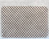 """WFF-72, Willow Expandable Lattice Panel, Extra long, 72""""H x 72""""W (1)"""