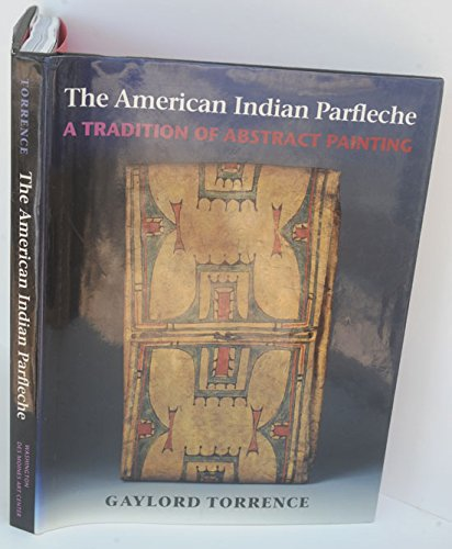 American Indian Parfleche: A Tradition of Abstract Painting