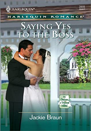 book cover of Saying Yes to the Boss