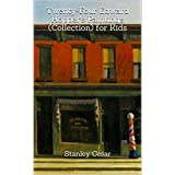 Twenty-Four Edward Hopper's Paintings (Collection) for Kids