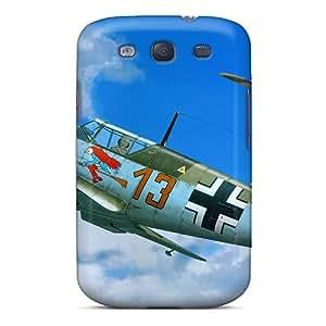 DustinHVance Galaxy S3 Hard Case With Fashion Design/ EnHqKBp8233lmUsz Phone Case
