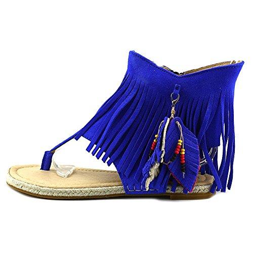 Koolaburra Vrouwen Enez Sneaker Sandaal Marine