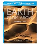 Cover Image for 'Earth From Above: Amazing Lands'