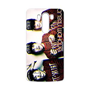Movie Actor Music Star Band Series - Austin Mahone Poster Picture Pattern Case For LG G3 (Laser Technology) - Custom Personalized Hard Plastic Phone Case Shell Back Cover Protective Case
