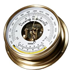 Oakton Anaroid Barometer, 930 to 1070 mb...