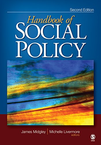 Download The Handbook of Social Policy Pdf