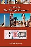 Celebrating Dr. Ben-Jochannan, Frederick Monderson, 1610230418