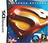 SUPERMAN RETURNS (NINTENDO DS)