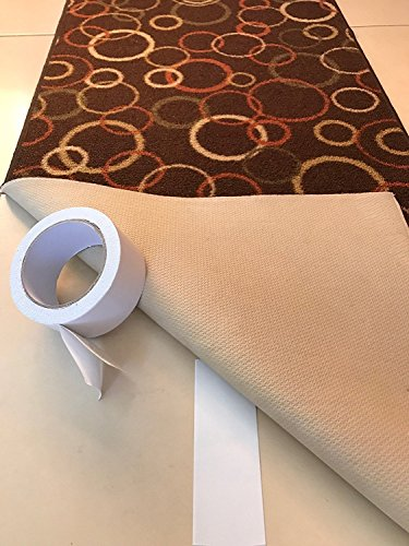 Double Sided Rug Carpet Tape