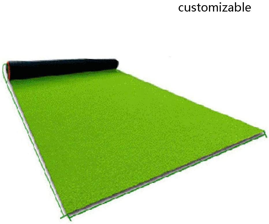 Jiajianping Outdoor Turf Rug Premium Artificial Grass Mat 3ft 3ft Easy To Clean In Many Custom Sizes Rug Carpet For Garden Backyard Balcony Color 4cm Size 3ft 7ft Amazon Co Uk Garden Outdoors