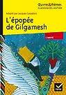 L'épopée de Gilgamesh par Cassabois